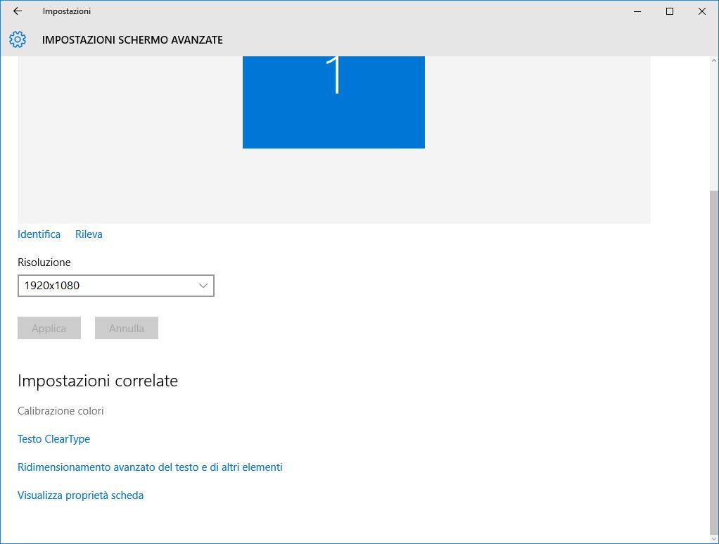 Come Calibrare Lo Schermo In Windows 10 Grectech