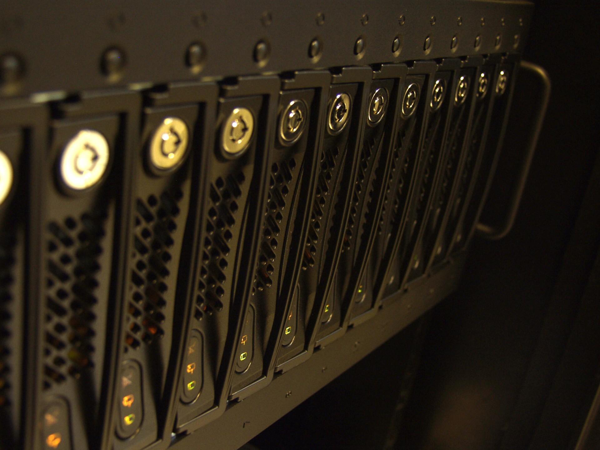 Quali sono i database utilizzati nei siti pi famosi for Siti architetti famosi