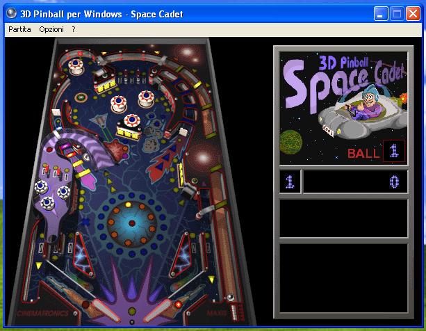 Risultati immagini per pinball videogame